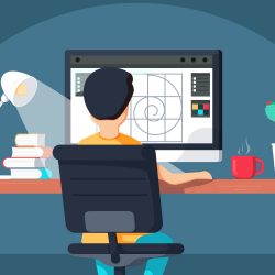The reasons you should consider graphic design as a career path