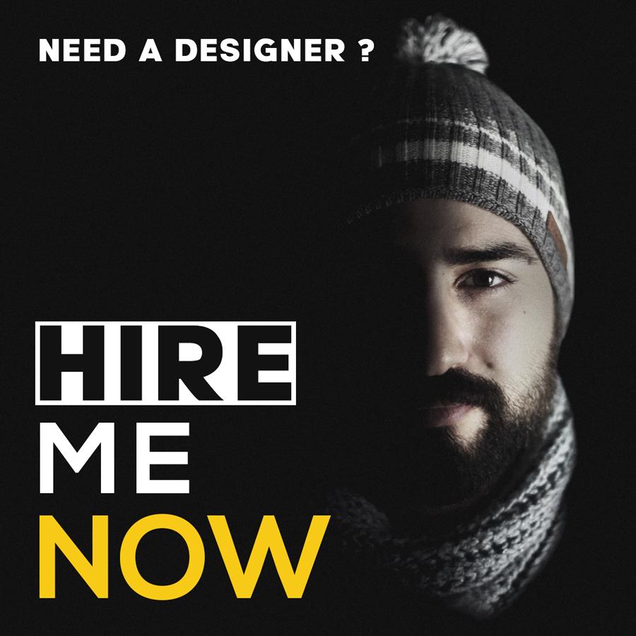 asseddik.com graphic designer